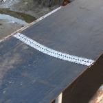 spinka do taśm gumowych MLT MS 25 - zastosowanie w praktyce 10