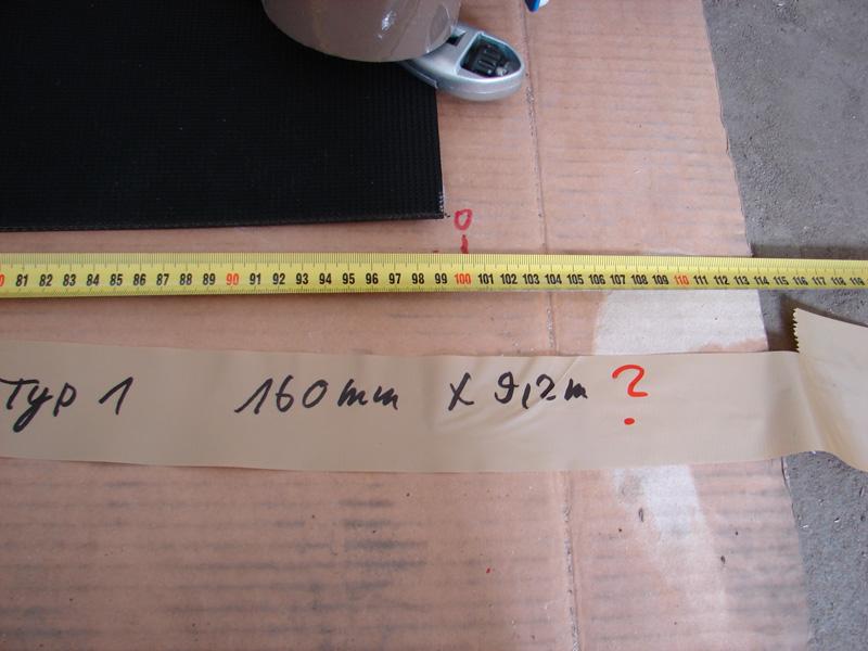 wymiary złącza typu G2001