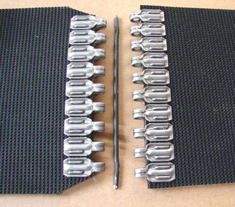 Złącze g2001 - rodzina złączy typu G (zastosowanie - rozpięte)