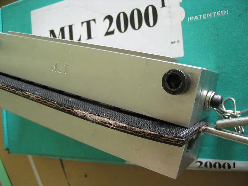 złącza typu G - G2000 (instalacja)