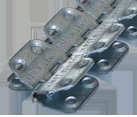 połączenia nitowane - Minibelt