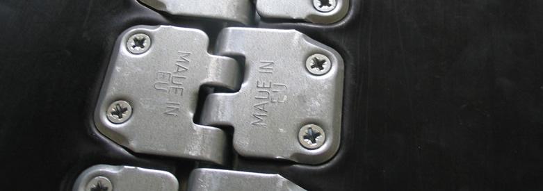 złącze MLT MS 45 (łączenie taśm)