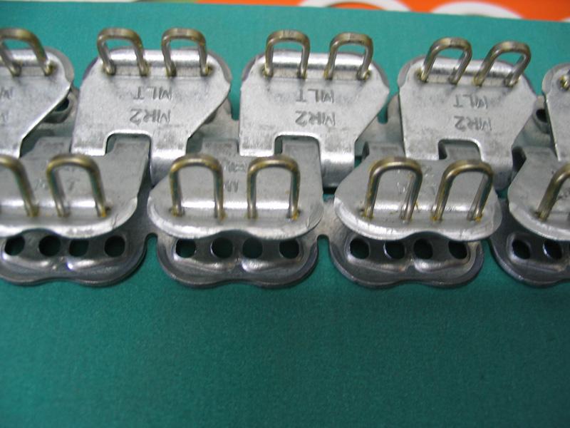 Złącze Minirecord MLT - 016