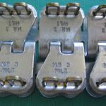 Złącze Minirecord3 MLT - 025