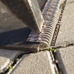 Spinka TITAN 05 - montaż spinki