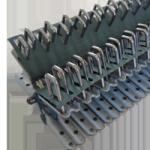 Spinka, złącze Titan T10 - naprawa, regeneracja, łączenia pasów zwijających