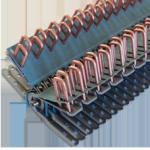 Spinka, złącze Titan T14 - naprawa, regeneracja, łączenia pasów zwijających