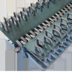 Spinka, złącze Titan T10H - naprawa, regeneracja, łączenia pasów zwijających