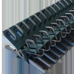 Spinka, złącze Titan 05 - naprawa, regeneracja, łączenia pasów zwijających