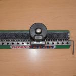 złącza typu G - narzędzie instalacyjne G2000