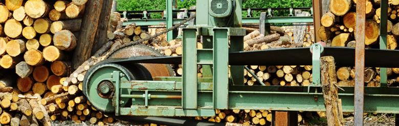 Złączki i połączenia - zastosowania w przemyśle drzewnym