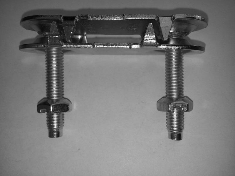 połączenia płytkowe - zszywki blaszkowe