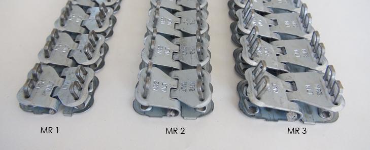 połączenia minirecord mr1/mr2/mr3
