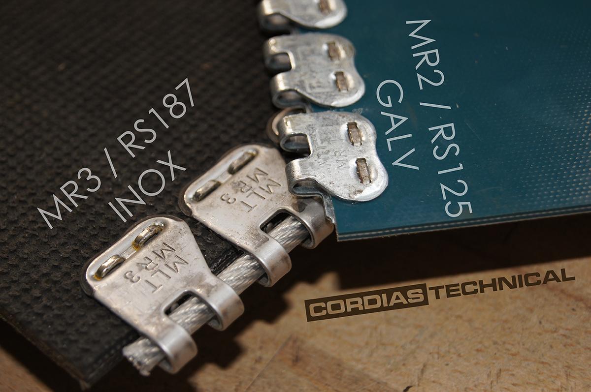 Złącza MR3 (Inox) MR2 (galv)