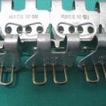 Złącze Minirecord2 MLT - 017