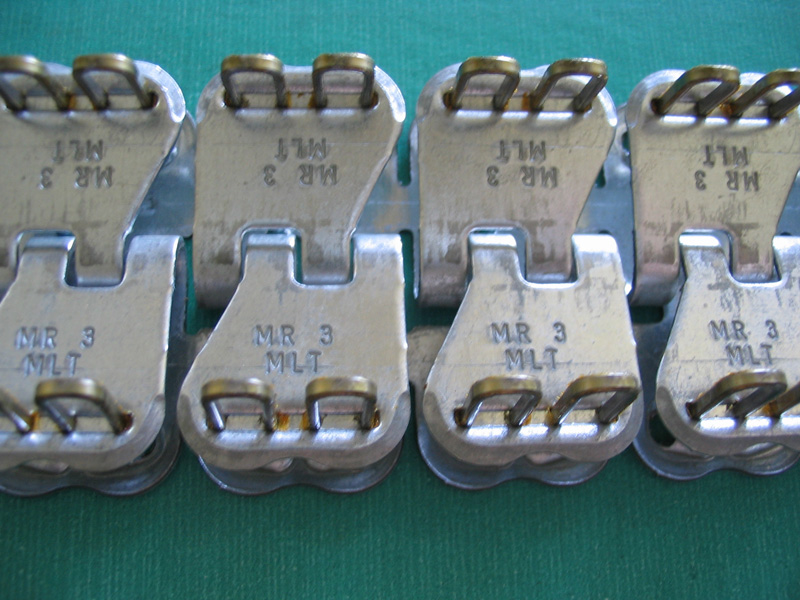 Złącze Minirecord3 MLT - 026