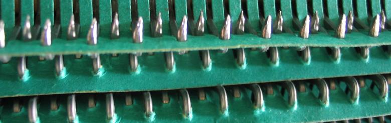 Połączenia drucikowe ASGOR