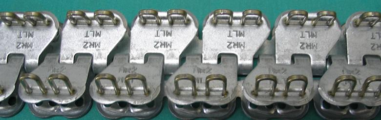 Złącze Minirecord2 MLT